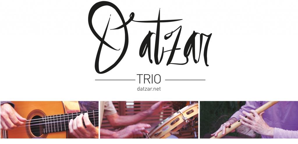 Primer concert dins ESPAI TÒNIC: D'ATZAR TRIO – Jazz Mediterrani