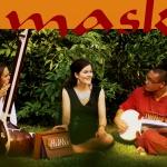 17 octubre concert de NAMASKAR | Cant Vèdic musicat a ESPAI TÒNIC