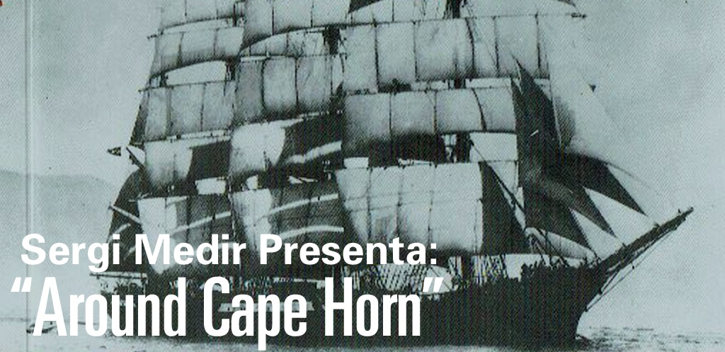 "Documental ""Around Cape Horn"""