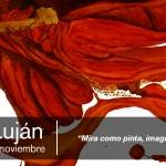 Javier Luján a la SALA BLANCA