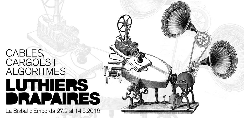 Luthiers Drapaires obren la temporada 2016!