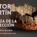 """Víctor Martín """"La Belleza de la Imperfección"""""""