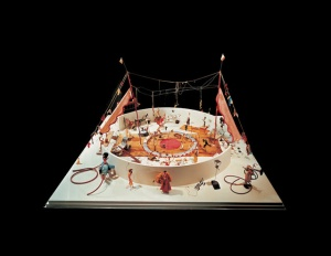 Calder-circus 1926-1931