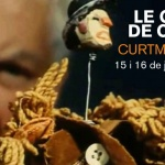 Passi de curtmetratge: Le cirque de Calder
