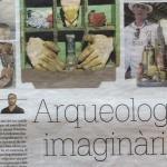 Beat Keller: arqueologia imaginària