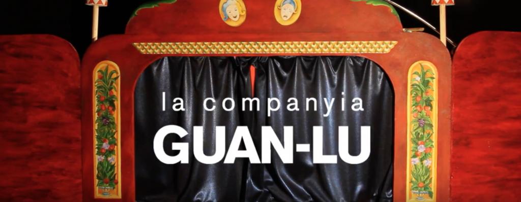 Tònic filma en HD l'espectacle de la companyia <br>GUAN-LU