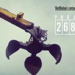 "Vetllatori al cotxe d'artista: ""projecte 2 6 8 0 4 1"""