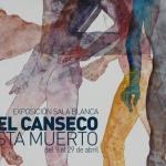 El Artista Muerto. Aquarel·les de Miguel Canseco