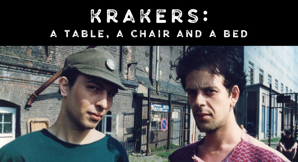 "Torna Joan López amb el documental ""Krakers"""