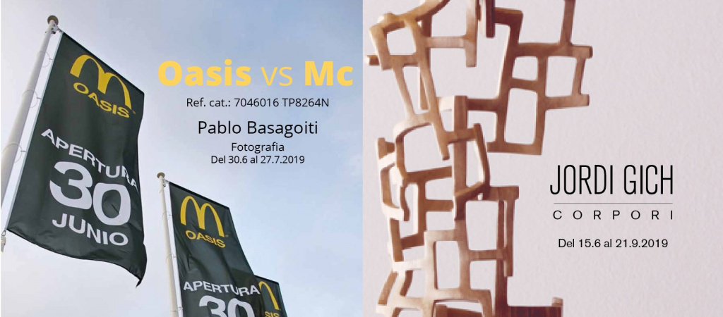 Clausura de Jordi Gich i Pablo Basagoiti