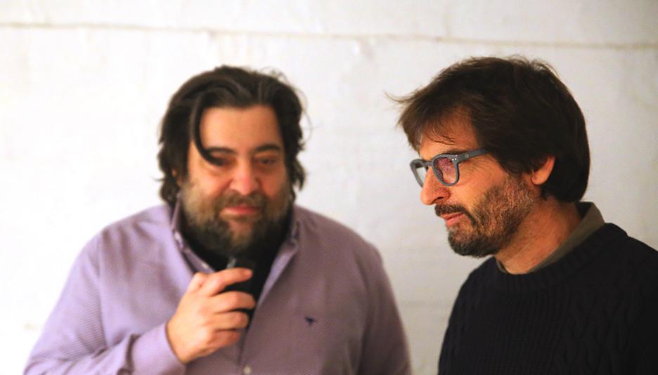 Entrevista de Manel Bayo a Espai Tònic per Girona FM